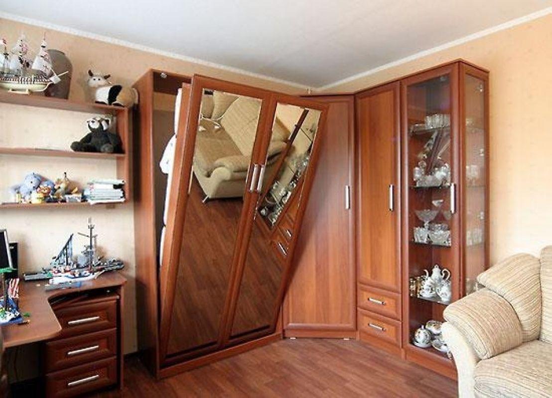 Мебель Для Гостиной Трансформер