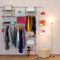 ARISTO гардеробная система