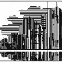 Пескоструйная обработка - Город