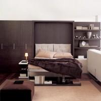 Кровать-невидимка