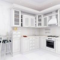 Кухни Классические